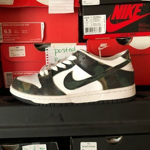 Nike Dunk Low Premium Size 5 Men's